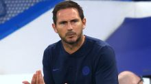 Frank Lampard knows the pressure is on at Chelsea after splashing the cash