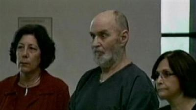 In Court: Serial Killer Accused In NC Couple's Deaths