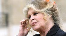 Le coup de gueule de Brigitte Bardot contre Emmanuel Macron
