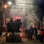 Bolivia's election turmoil: a timeline