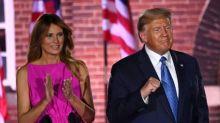 Trump agite le spectre du chaos dans une Amérique à vif