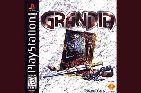 Grandia coming to Euro PSN November 10