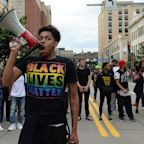 Antwon Rose Protests Continue In Pittsburgh For Third Straight Night