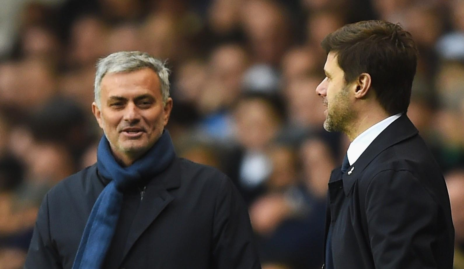 Report: Spurs, Mourinho in discussions to replace Pochettino