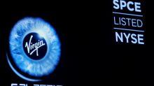 Virgin Galactic 'evaluating' timeline for next flight test, shares drop