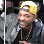 Jim Jones Says We Should Be More Thankful On Thanksgiving