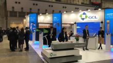 GCL-SI Premieres Four New Black Silicon PERC Modules At 11th PV EXPO In Japan