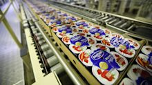 Danone shares climb after takeover rumors, activist investor interest