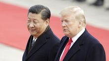 Trump Says 'It Doesn't Matter' If Xi Agrees to Meeting at G-20