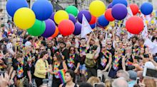 Stonewall chair: Why corporates are essential at Pride