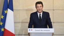 """Retraites: Griveaux évoque une transformation des régimes spéciaux """"dans les cinq à dix ans"""""""