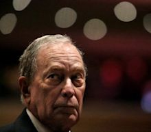 Have we reached peak Bloomberg? New poll shows potential drop off and a spike in dissatisfaction