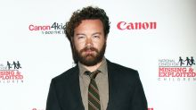Danny Masterson and Church of Scientology Sued Over Sex Assault 'Cover-Up'