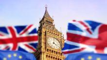 Pound Braces for Drama as Brexit Talks Resume