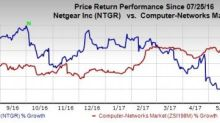 What's in the Cards for Netgear (NTGR) on Q2 Earnings?