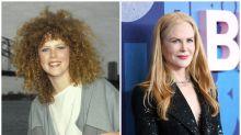 Nicole Kidman cumple 52 años: repasamos su vida en imágenes