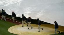 Mariners and Orioles rained out, twin-bill set for Tuesday