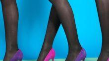 Com fibra usada em colete à prova de balas, empresa lança meia-calça indestrutível