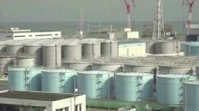 Japan 'to dump' Fukushima water in sea