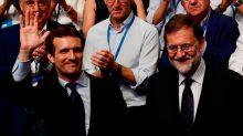 Qui est Pablo Casado, le successeur de Rajoy à la tête de la droite espagnole  ?