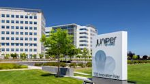 Juniper (JNPR) Q4 Earnings Match Estimates, Revenues Rise Y/Y