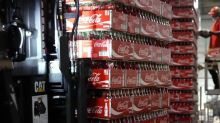 Coca-Cola sales surge after Diet Coke reboot