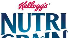 New Kellogg's® Nutri-Grain® Kids® Launches Just In Time For Back-To-School Season