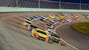 How the Final Four stack up at Homestead