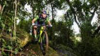 'Só um Silva', Avancini vai da bike de sucata à busca por legado no ciclismo