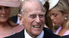 The real Philip in photographs: Royal experts share their favourite moments of the Duke of Edinburgh