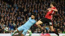 Premier League - City et MU se neutralisent