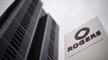 Rogers reports $594 million net income, boosts full-year outlook