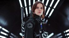 """The co-creator of """"Rogue One"""" has a new """"Star War"""" idea, and YES PLEASE"""