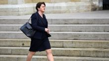 Northern Ireland's DUP sees Brexit deal if both sides 'flexible'