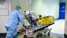 DIRECT - 441 nouveaux décès dans les hôpitaux français en 24 heures