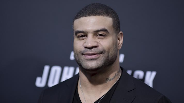 The Rush:Shawne Merriman thinks this Pro Bowl QB could beat Tom Brady in the octagon