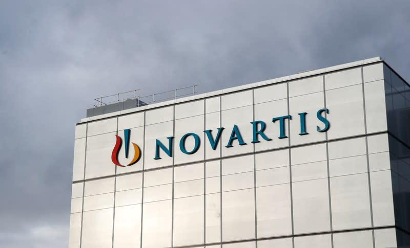 Novartis stein