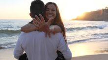 Salvó su vida en la masacre de LasVegas y ahora se casarán