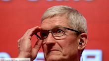 Un fournisseur d'Apple a recours au travail forcé des Ouïgours pour fabriquer les écrans d'iPhones