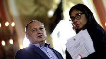 Asamblea constituyente de Venezuela elige presidente a veterano chavista Diosdado Cabello