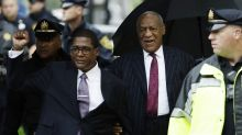 Bill Cosby sentenced to 3 to 10 years in state prison for sexual assault, deemed a 'sexually violent predator'