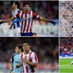Costa's Atletico return: Torres, Aguero, Falcao and Griezmann and the Rojiblancos' history of fine forwards