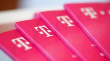 Deutsche Telekom slams cost of 5G auction as revenues lag at home