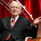 The Berkshire Hathaway Portfolio: All 47 Buffett Stocks