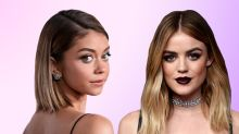 People Think These Celebs Look Exactly Alike