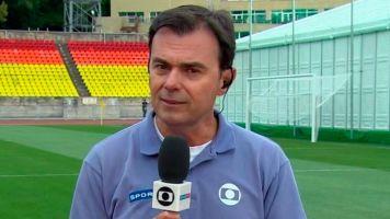 Tino Marcos ficará afastado da TV Globo