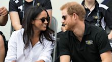 Prince Harry and Meghan Markle Were Already Engaged When They Attended the 2017 Invictus Games
