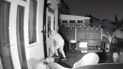 Ladrón es atrapado gracias a su gusto por ¡los helados! (video)