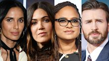 Trump's 'don't be afraid of COVID' tweet sparks fiery responses from Chris Evans, Padma Lakshmi, Mandy Moore and others