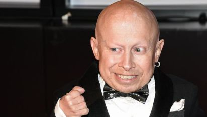 Verne Troyer dead: The Austin Powers actor battled alcohol addiction and was hospitalised a month before dying